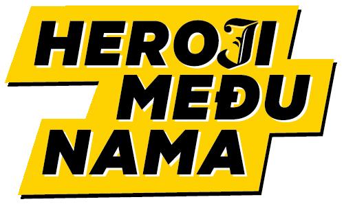 Heroji među nama